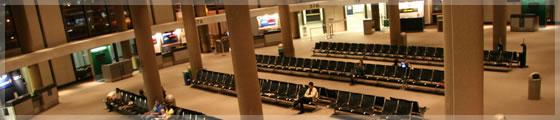 ハーツフィールド・ジャクソン・アトランタ国際空港 ハーツフィールド・ジ... ハーツフィールド・